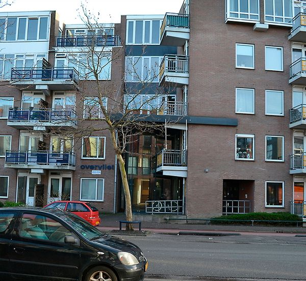 Zuidvliet 408, Leeuwarden
