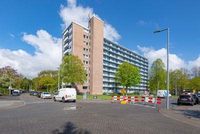 Kortgenestraat 39, Rotterdam