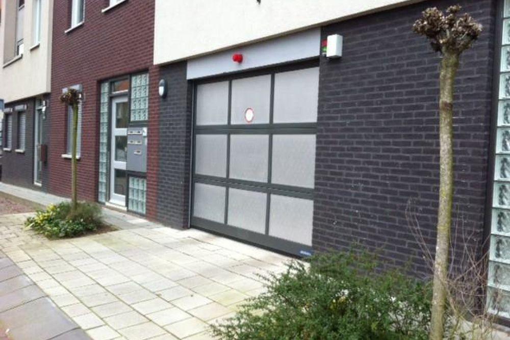 Spoorstraat, Amersfoort