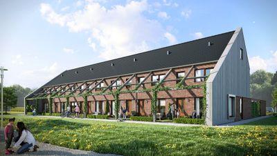 A-label - nieuwbouwproject 'Vaartweg' 0ong, Hasselt