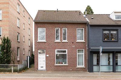 Maastrichterlaan 25, Beek