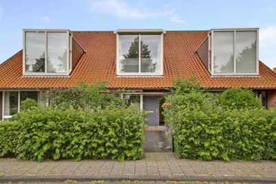 Rietlaan 58, Zeewolde