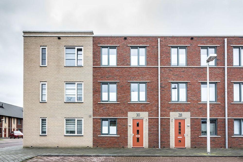 Jazzboulevard 30, Utrecht