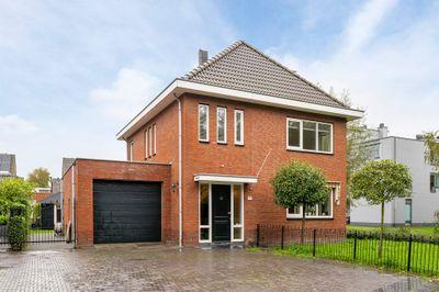 Hoge Limiet 271, Rotterdam