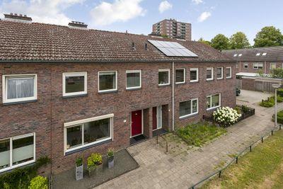 Roerstraat 28, Enschede