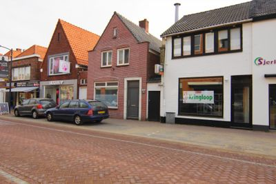 Antwerpsestraat 52, Putte