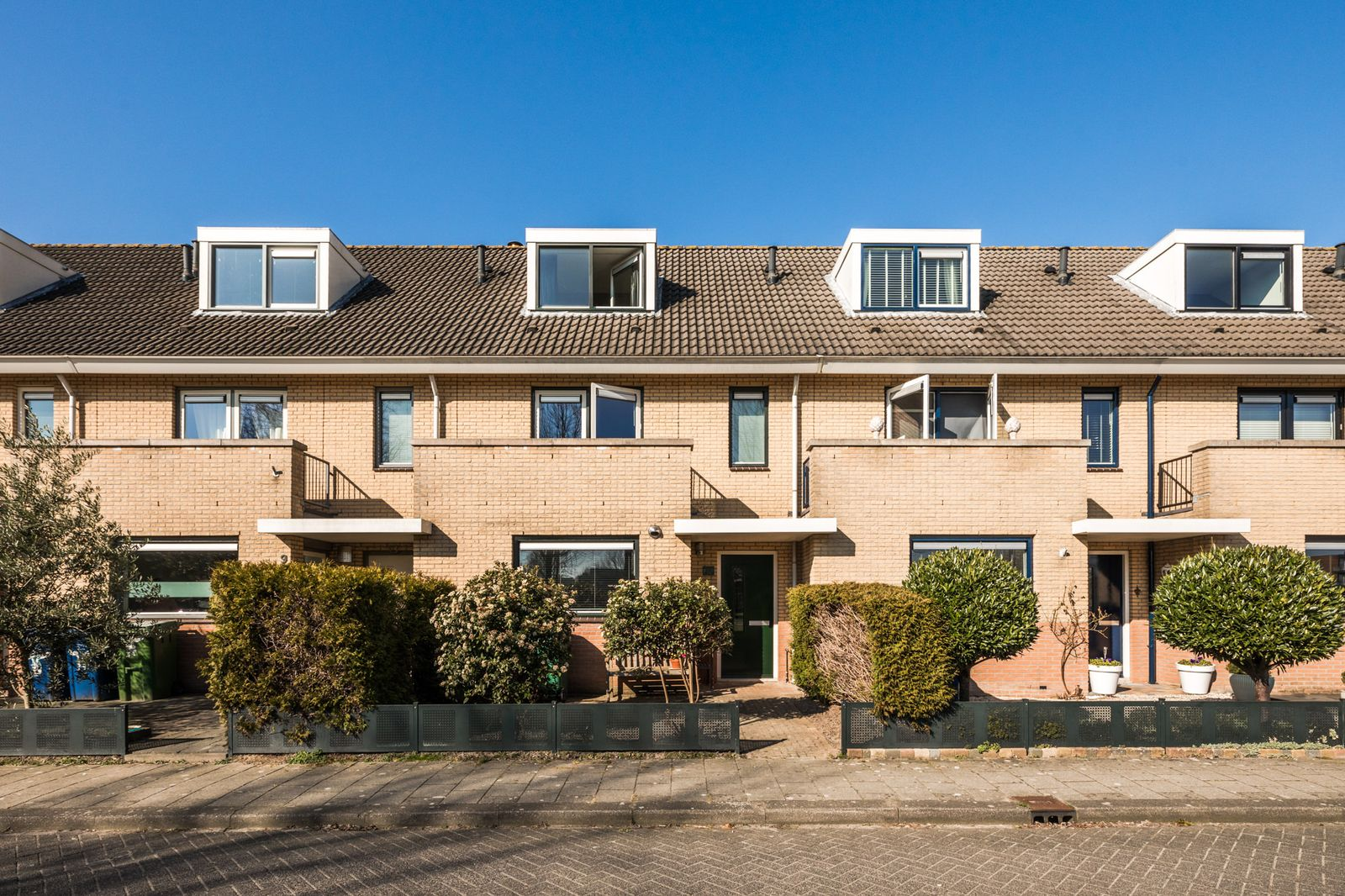 Jacob van Maerlantstraat 11, Almere