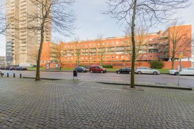 KNSM-laan 551, Amsterdam