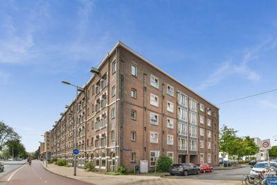 Nova Zemblastraat 15-B, Amsterdam
