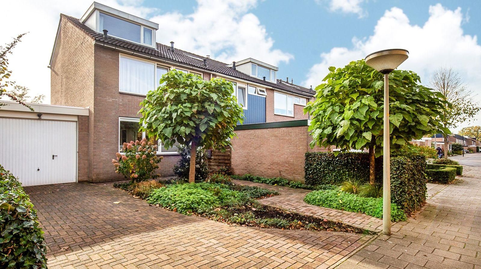 Zwaluwstraat 86, Ermelo