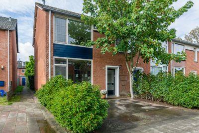 Wilderen 215, Breda