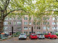 Pieter Van Der Doesstraat 9I, Amsterdam