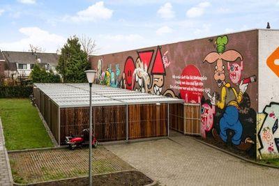 Boutenslaan, Eindhoven
