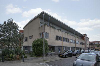 Scheldestraat 22, Utrecht