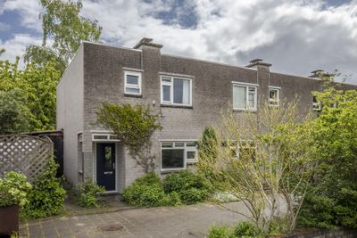 Het Oude Land 11, Arnhem