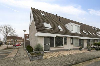 Zuurbeshof 36, Papendrecht