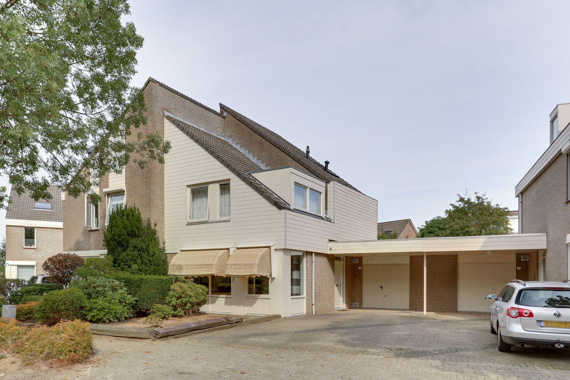 Burcht 18, Veldhoven