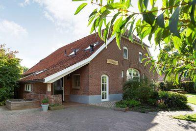 Kalverweidendijk 40, Dinxperlo