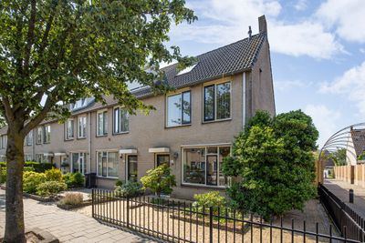 Lupinevallei 20, 's-Hertogenbosch
