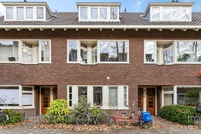 Bakhuizen van den Brinkstraat 55Bis A, Utrecht