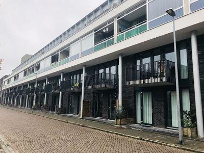 Oosterhamrikkade, Oosterhamrikkade, 9713KA, Groningen, Groningen