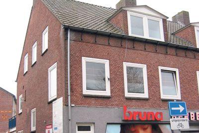 Dorpsstraat, Elst