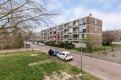 Adjudant H.P. Kosterstraat 26, Dordrecht