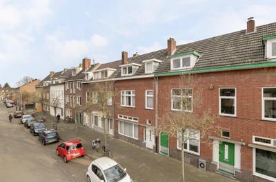 Meester Ulrichweg, Maastricht