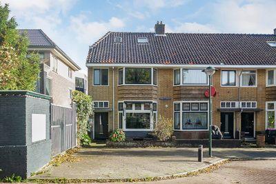 Obrechtstraat 34, Leeuwarden