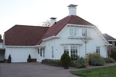 Rosa Caninalaan 8, Winschoten