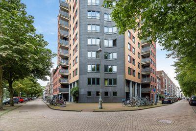 Insulindeweg 916, Amsterdam