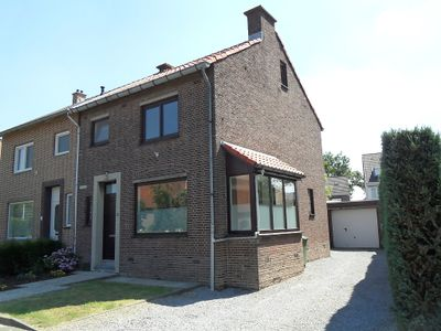 Postbaan 9, Maastricht