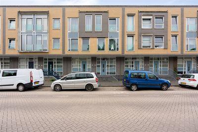 Jacob van Heemskerckstraat 46, Dordrecht