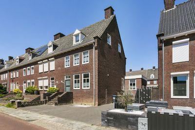 Hermelijnstraat 14, Heerlen