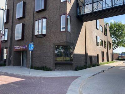 Geelgors, Nieuwegein