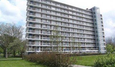 Burgemeester Hazenberglaan, Rotterdam