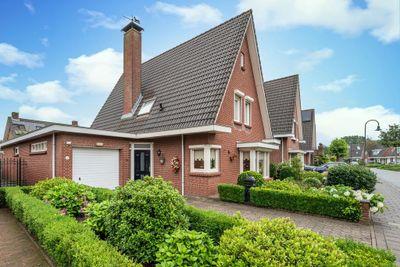 Rhulenhofweide 11, Helmond