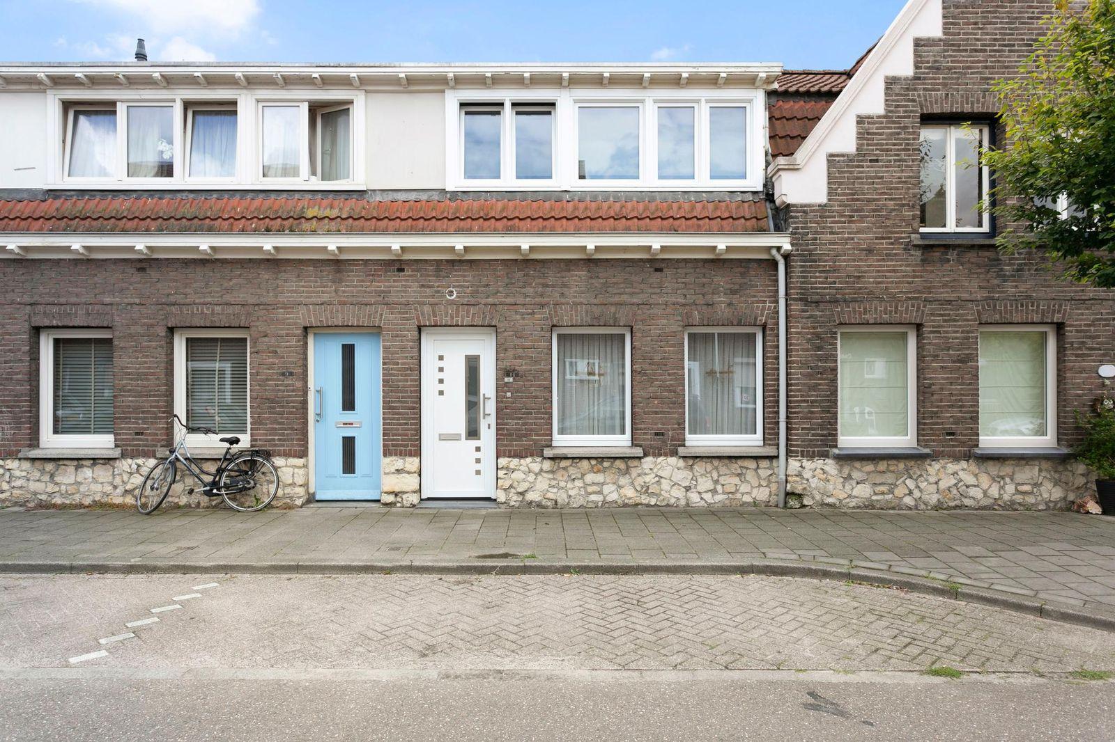 Markiesstraat 11, Heerlen