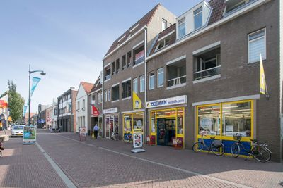 Nieuwstraat 19-a, Gemert