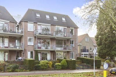 Oude Molenweg 221-J, Nijmegen