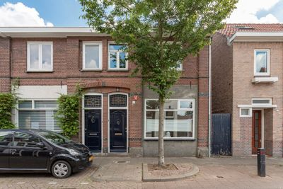 Klaverstraat 70, Tilburg