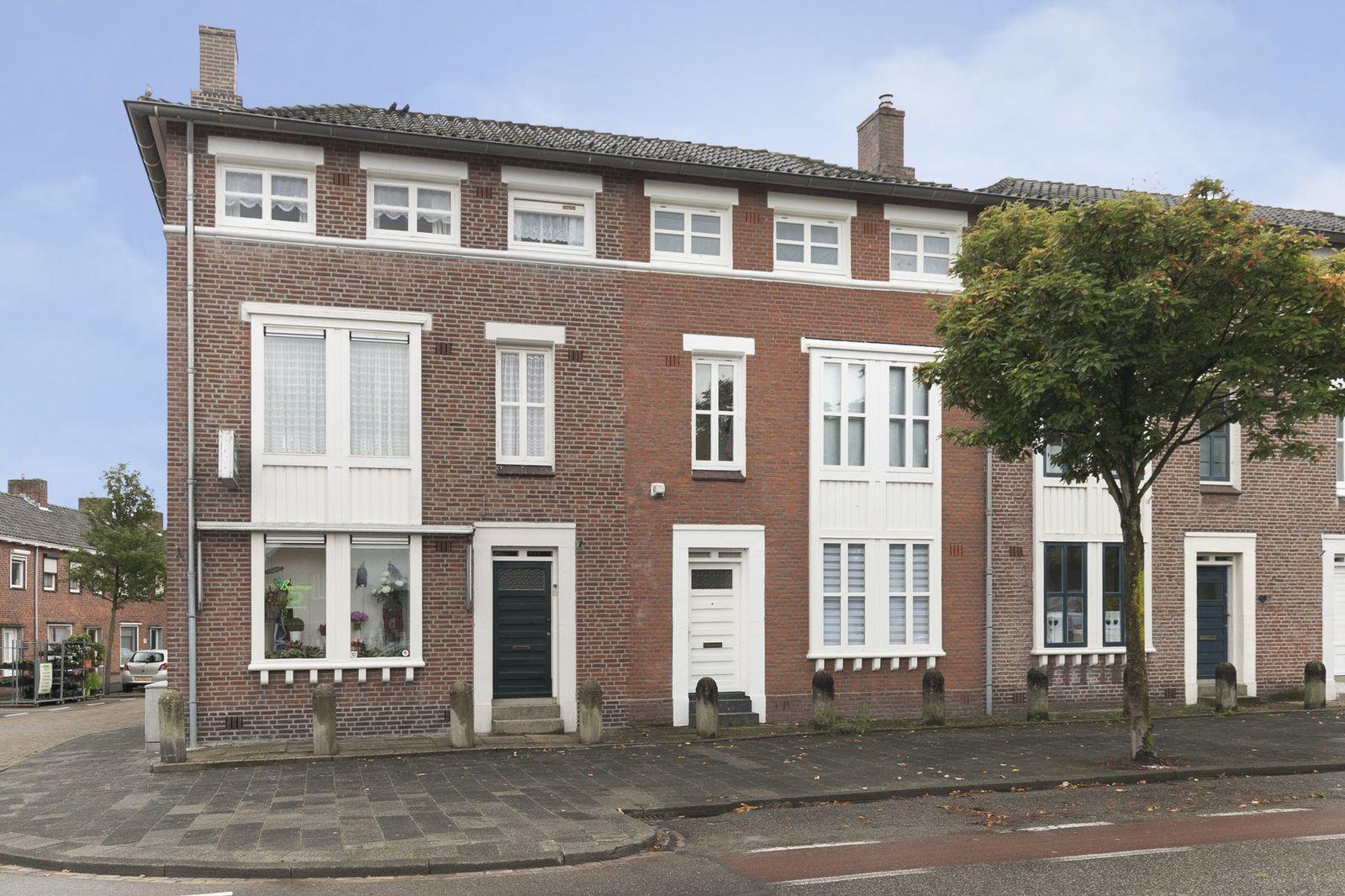 Gentiaanstraat 12, Bergen Op Zoom