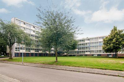 Florijnruwe 98C, Maastricht
