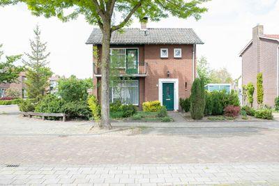Groen Van Prinstererstraat 25, Zelhem