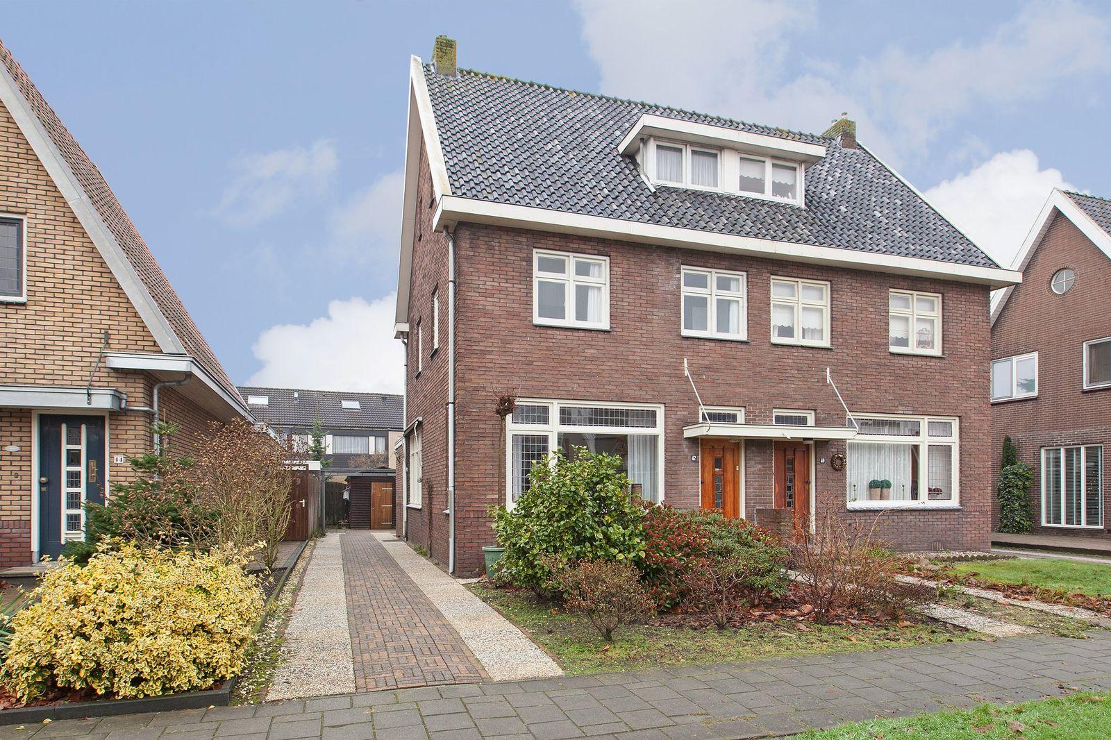 Zuiderweg 42, Hoogeveen