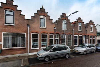 Tweede Reedwarsstraat 31, Dordrecht