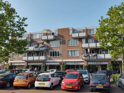 Meerstraat 84, Almere