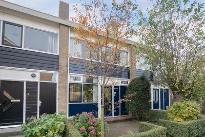De Ruyterstraat 47, Hoek Van Holland