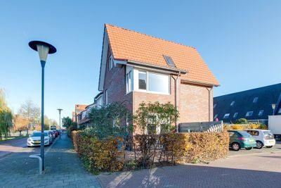 Vlinderweg, Aalsmeer