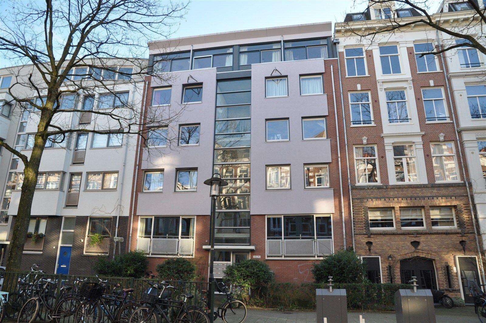 Commelinstraat 38, Amsterdam